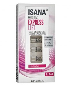 Isana Express Lift Concentrate