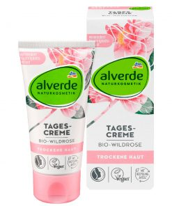 Alverde Wildrose Day Cream