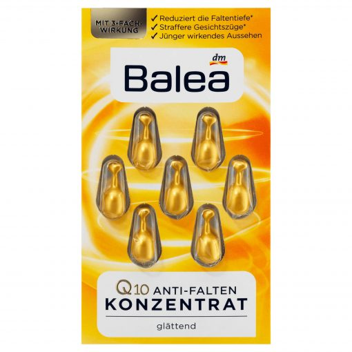 Balea Q10 Concentrate
