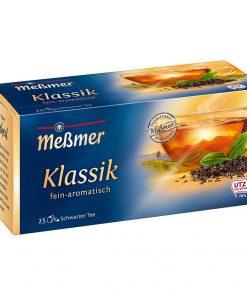 Messmer Classic Tea
