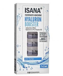 Isana Hyalauron Booster Concentrate