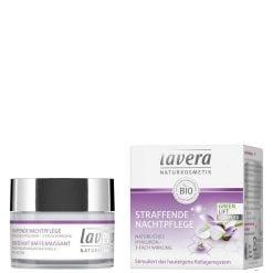 Lavera Firming Night Cream Karanja, 50ml