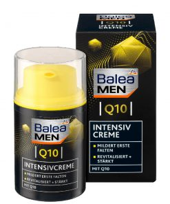 Balea Men Q10 Intensive Creme
