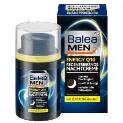 Balea Men Energy Q10 Regenerating Night Cream