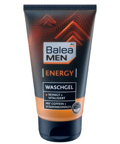 Balea Men Energy Washing Gel, 150 ml