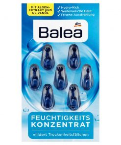 Balea Moisturizing serum