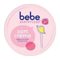 bebe Baby Soft Cream