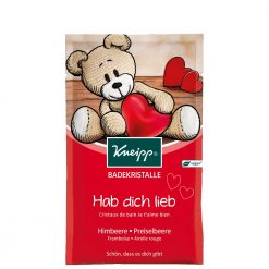 Kneipp Bath Salt I love you