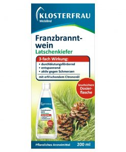 Klosterfrau Franzbranntwein 200ml