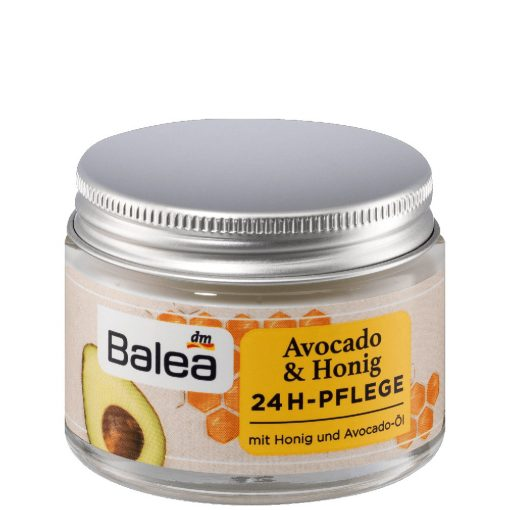 Balea Avocado Honey 24h Care 2