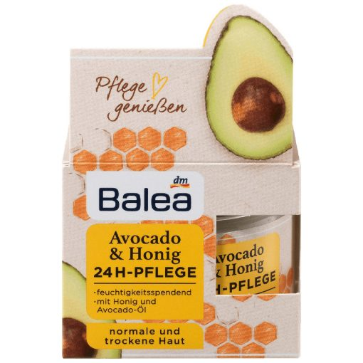 Balea Avocado Honey 24h Care