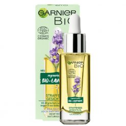 Garnier Organic Lavandin Glow Facial Oil 30ml