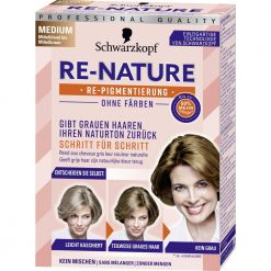 Schwarzkopf Re Nature Women Medium