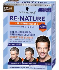 Schwarzkopf Re Nature Men