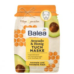 Balea Avocado Honey Sheet Mask