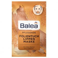 Balea Rose Gold Lip Mask 1pc