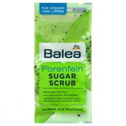 Balea Sugar Scrub Mask