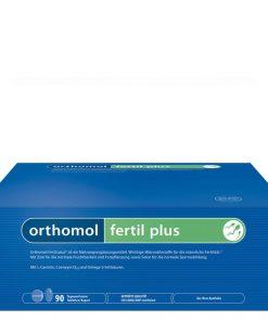 Orthomol Fertil Plus 90