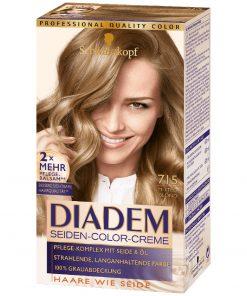 Diadem 715 Medium Blond