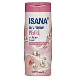 Isana Shower Gel Pearl