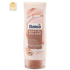 Balea Soft Oil Balm