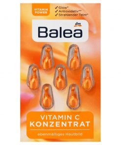 Balea Vitamin C Concentrate