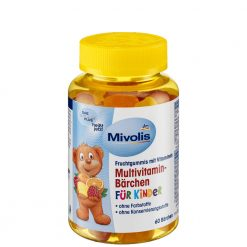 Mivolis Kids Multivitamin Bears