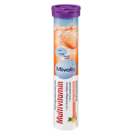 Mivolis DM Multivitamin