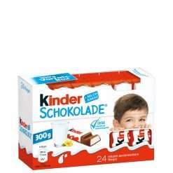 Kinder Chocolate 24pc