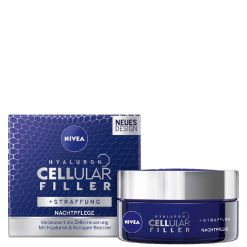 Nivea Hyaluron Cellular Filler Firming Night Care, 50ml