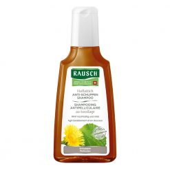 Rausch Coltsfoot Anti-Dandruff Shampoo, 200ml