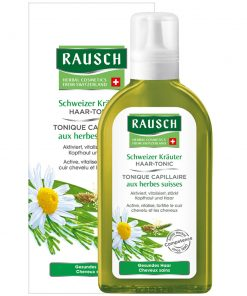 Rausch Swiss Herbal Hair Tonic, 200ml