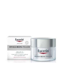 Eucerin Hyaluron-Filler Day Cream SPF15, Dry Skin 50 ml