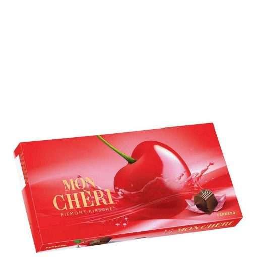 Mon Cheri, 15 pieces