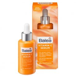 Balea Vitamin C Face Serum, 30ml