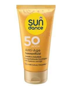 Sundance Sun Fluid Anti Age SPF 50, 50 ml