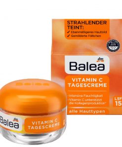 Balea Vitamin C Day Cream SPF15