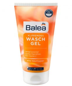 Balea Vitamin C Clean Skin Gel, 150ml