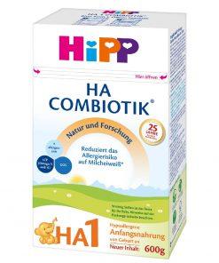 Hipp HA1