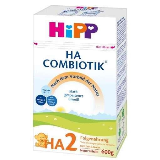 Hipp HA2