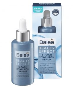 Balea Beauty Effect Serum with 5-fold Hyaluron