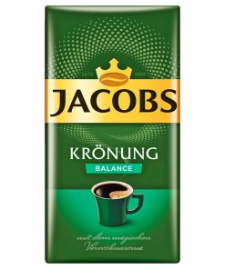 Jacobs Kronung Balance Ground Coffee