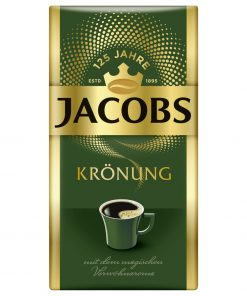 Jacobs Kronung Classic Ground Coffee