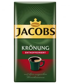 Jacobs Kronung Decaf Entkoffeiniert