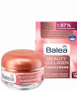 Balea Beauty Collagen Day Cream SPF 15, 50ml