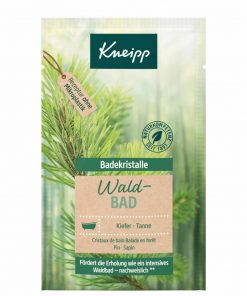 Kneipp Bath Salt Forest Walk, 60g