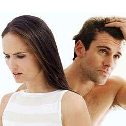 Hairloss Treatment