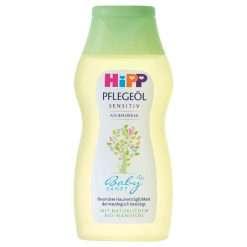 Hipp Baby Oil