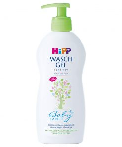 Hipp Wash Gel Sensitive