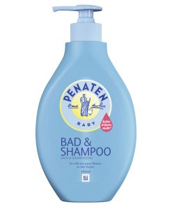 Penaten Body Bath Shampoo